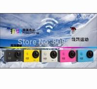 Original S50W GoPro hero 3 Style WIFI Camera DV 1080P FHD Car Dvrs Sport Action 12MP Camera WaterProof 30M Mini Camcorder Video