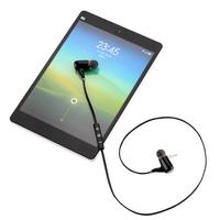 BLUEDERY S610 Bluetooth 4.0 Headset Stereo Earbuds Earphone Wireless Sports Headphones Built-in Microphone Water/Sweat Proof