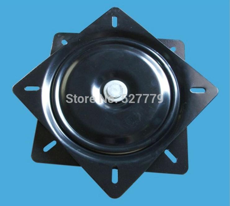 Multi-funcional multi-purpose flexível prato quadrado giratória(China (Mainland))