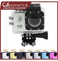 SJ4000 Helmet Action Sports Cam Camera 30M Underwater Waterproof Full HD 1080p Video Helmet cam Sport Cameras Sport DV
