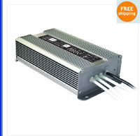 Free shipping 12V/21A/250W waterproof power supply;AC110/220V input;CE approved