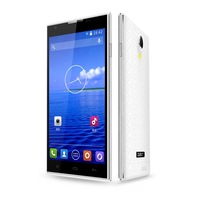 5.0 inch IPS Cubot P7 3G Smartphone 512MB+4G MTK6582M Quad Core 1.3GHz Andriod 4.2 Dual Cameras WIFI Bluetooth GPS