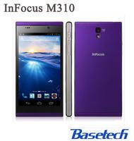4.7 inch Quad core 8MP InFcous M310 Original Android 4.2 Cell phones Ips 1280*720 mtk6589t 1.5Ghz RAM 1G +4G Dual sim GPS OTG 3G