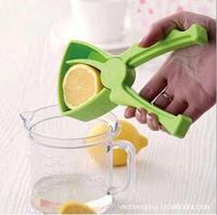 1pc free shipping creative new fashion lemon juicer orange juicer kitchen tool presser