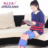 Jiao Ranno plastic bubble massage leg correction belt with straight leg leg massage correct correct leg type