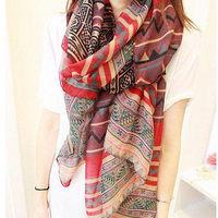 2014 fashion all-match Bali yarn women scarf ultra long air conditioning square scarf