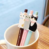 (Min order is $10) Stationery jetoy cartoon ballpoint pen c234 duomaomao