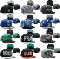 Free shipping! CAYLER&SONS Snapback caps men baseball hats street hip hop Floral bone  cap hat  neymar  High quality!