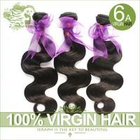 Peruvian Virgin Hair Weaves Unprocessed Peruvian Body Wave Human Hair Extensions 3/4pcs Lot Natural Black Landot Hair Products