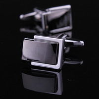 Copper  Free shipping NEW hot  Men's Crystal Cuff Links Wedding Party Vintage Cufflinks NC0072