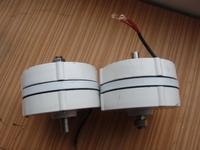 300w 12v 24v ac permanent magnet alternator  with high quality