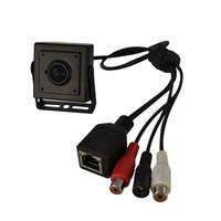 P2P New HD 1280*960 resolution onvif 1.3Megaixel mini hidden ip camera with audio