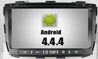 Free Shipping+Pure Android 4.2.2 kia Sorento 2013 2014 dvd gps with 3g WiFi Radio+Capacitive Screen Dual Core A9 1.6GHz Radio