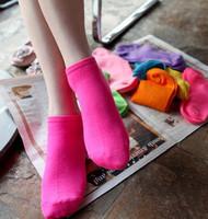 (Min order is $10) Girls candy socks sock slippers floor socks 100% cotton sock c188