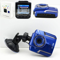 "Full HD 1080P 2.4"" Car DVR Digital Video Recorder Camera Dash Cam Loop Recording"