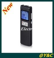 hot 8GB professional  voice recorder  PMU-2 + DVFS double energy saving technology 350h continous voice recording 1500mah