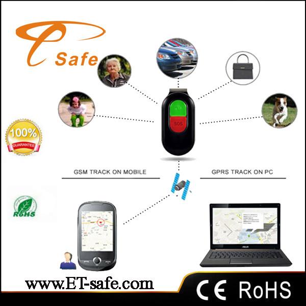 Novo mini gps chip de rastreamento micro transmissor gps de rastreamento para pessoal e animais de estimação posicionamento em tempo real grátis frete(China (Mainland))