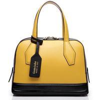 New Designer Brand Women Handbag Genuine Leather Trend Women Bags Candy Zipper Women Shoulder Bag Messenger Bag Bolsas