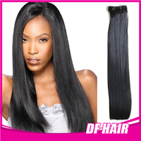 1PC Hot Sale  Long  Premium Yake Synthetic Hair Extension Hightlight Girls Hair Lovely DIY Synthetic Hair Weft