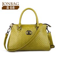 Women Handbags Direct Selling New Arrival Freeshipping Zipper Bolsa Women's Handbag 2014 Bag Dumplings One Shoulder Cross-body