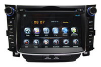 Pure Android 4.2 Car DVD GPS for Hyundai i30 2012 CPU 1.6Ghz,Capacitive screen,Radio RDS,BT,IPOD,Wifi,Free shipping