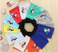 Retail 1pcs Free shipping summer wholesale children's wear children's pure cotton shorts children three points hot pants