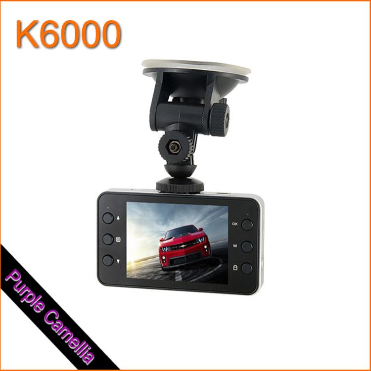 "Full HD Car DVR 1080P Driving Recorder With G-Sensor 2.7"" LTPS screen HDMI 140 Degree Black Car Vedio Recorder CL0219P(China (Mainland))"