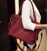 2014 new handbags   women's Messenger bag retro shoulder bag,black ,blue ,green ,red,beige ,3053