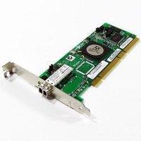 QLA2340 PCI-X 133MHz 2Gb Single Port Optic Fibre Channel Host Bus Adapter (HBA)