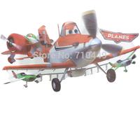 Drop shipping planes cartoon wall sticker kids decal free shipping