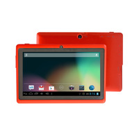 Cheap Tablet PC A13 Q88 - A13 MID -7 inch Cap acitive Screen + Android 4.0 +Dual Core Dual Camera + Wifi + 1.2GHz Ultra-thin