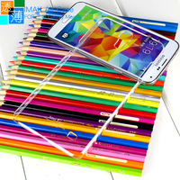 Genuine Brand IMAK Crystal series PC Ultra-thin Hard Skin Case Cover Back For Samsung Galaxy Mega 2 G7508Q,10Pcs/Lot