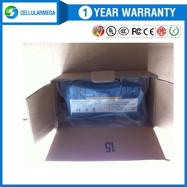 Replacement Battery for iRobot Scooba 5900 5800 APS 3500mAH(China (Mainland))