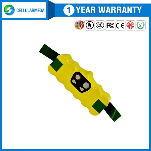 Brand New Battery for iRobot Roomba 500 Series 14.4V,2000mah,4-Pack(China (Mainland))