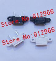 30pcs/lot,Original new for xiaomi MI 4 M4 MI4 USB charger port dock charging connector ,HK free shipping