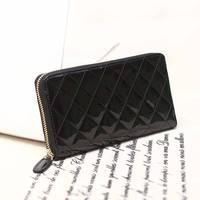 European and American cowhide leather wallet wallet carteira women wallets carteira feminina