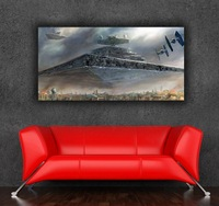 star wars 24x48 inch 60x120cm imitation half handmade oil painting picture photo on CANVAS HALP10