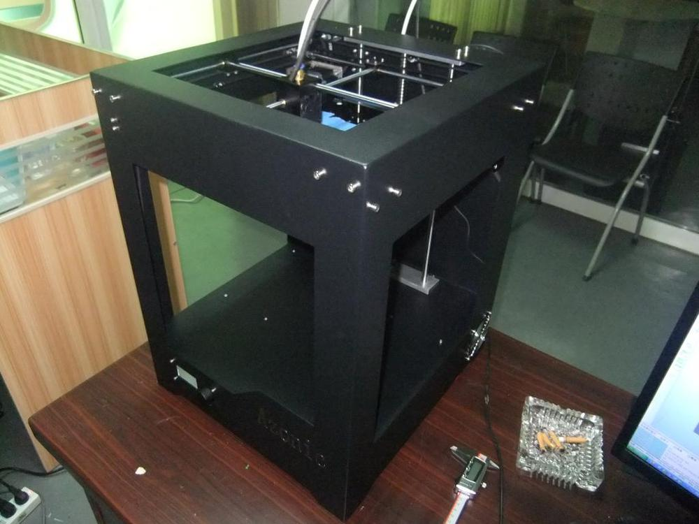 Mini small size with high precision 3D printer(China (Mainland))