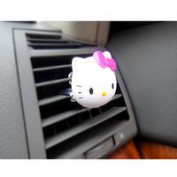 Free shipping auto supplies incense Hello Kitty outlet perfume car perfume seat
