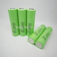 2PCS/LOT 100%  Original 18650 ICR18650-30B 3000mAh Li-ion 3.7V Battery For Samsung laptop