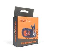 LCD Electronic Digital Violin Guitar Metronome Chromatic Bass Ukulele Generator Tuner  T-40