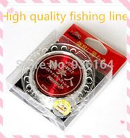 Free Shipping japanese 100m nylon main fishing line braided fishing line code 1.5 2.0 2.5 3.0 3.5 10pc/box
