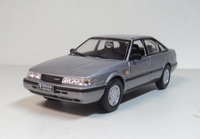 Ixo - altaya 1:43 MAZDA 626 GLX diecast car model