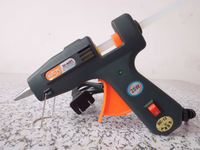Art Craft Repair Tool 25W 100-240V High Temperature Hot Melt Glue Gun DIY Toys Production Tools High Quality Heating Tools