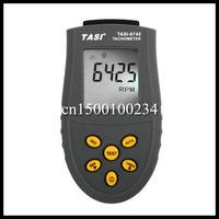 Original TASI-8740 Non-Contact Digital Laser Tachometer RPM Meter Digital Laser Tachometer Photo Tachometer