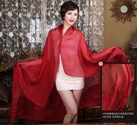 110*180cm, 2014 Newest Women's Silk Shawls Scarf,Lady's fashion scarf, Rectangle Shawls, Free shipping  Muslim Hijab