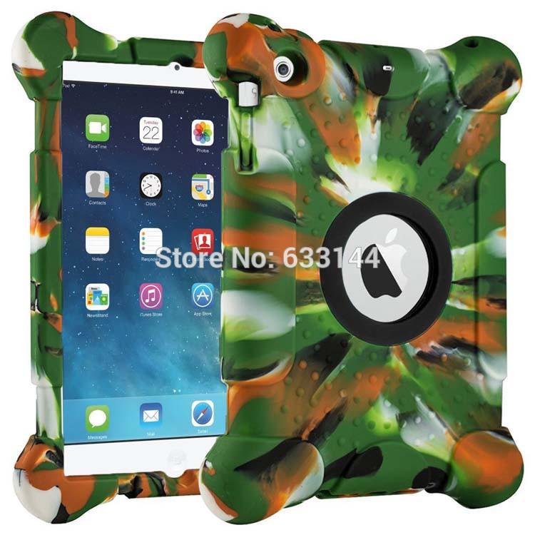 Чехол для планшета OEM Apple iPad 5 EVA1420 чехол для планшета oem ipad ipad 5 dhl ems opp 9 7inch