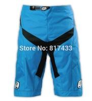 2014 TLD Shorts With Pad!Troy lee designs TLD Moto Shorts Bicycle Cycling shorts MTB BMX DOWNHILL Motorcross Short Pants