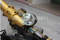CREE XM-L T6 bycicle light bike led light