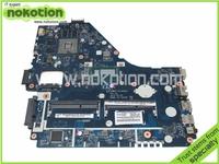 Free shipping laptop motherboard for acer aspire E1-572G NBMFP11005 LA-9531P INTEL i5-4200u AMD 216-084200 DDR3